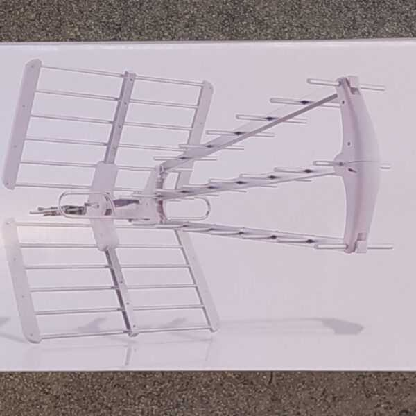 antenna direttiva UHF alto guadagno