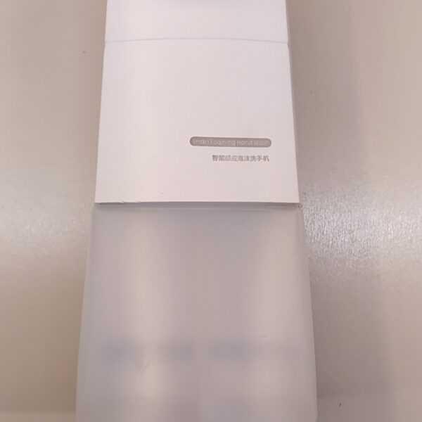 dispenser automatico sapone